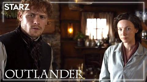 Outlander 'Blood of My Blood' Ep