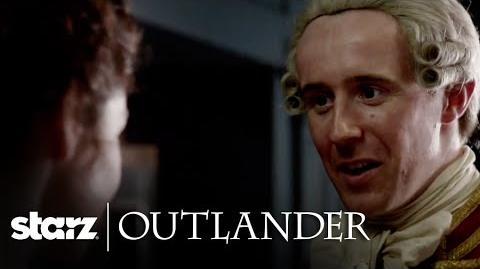 Outlander Ep. 106 Clip A Most Enjoyable Surprise STARZ