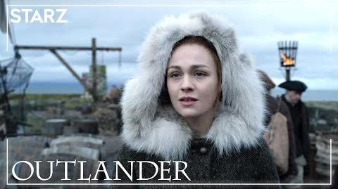 Outlander 'A Father's Blessing' Ep. 7 Clip Season 4