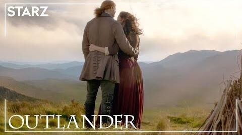 Outlander Season 5 Opening Credits STARZ
