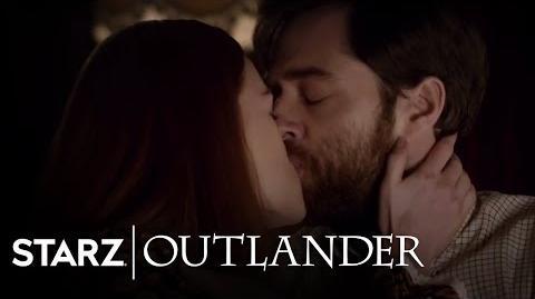 Outlander Season 3, Episode 4 Clip Brianna and Roger STARZ