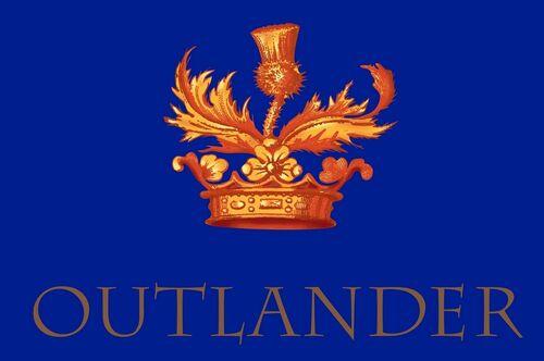 Gabaldon outlander saga