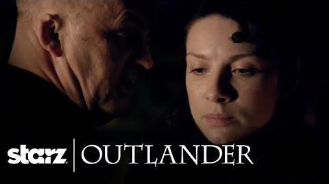 Outlander Episode 103 Preview STARZ