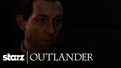 Outlander Ep. 115 Preview STARZ