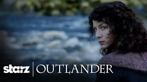 Outlander Episode 105 Preview STARZ