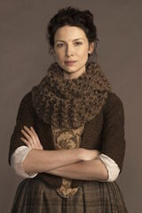 Claire-fraser