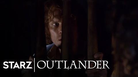 Outlander Season 3, Episode 10 Clip Heaven and Earth STARZ