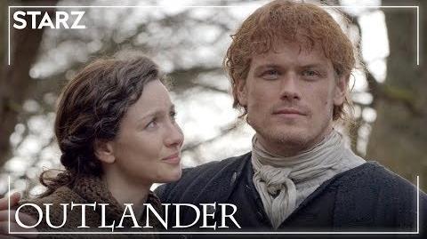 Outlander Season 4 First Look Tease STARZ
