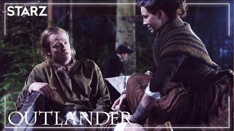 Outlander 'Stephen Bonnet' Ep. 1 Clip Season 4