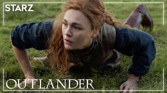 Outlander Ep. 9 Clip 'The Buffalo' Season 5