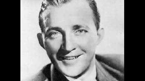 """Bing Crosby-""""The Day You Came Along"""""""