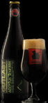 Outlast Beer by Le Trou du Diable