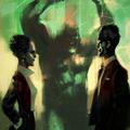 Comics Nav Image