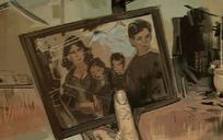 Waylon y su familia