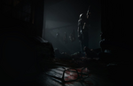 Outlast 2 Pickaxe Woman Promo