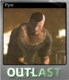 Outlast Foil 5