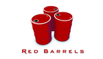 Red Barrels Initial Logo