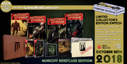 Outlast Briefcase Edition Switch