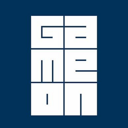 Game On Audio Logo