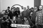 Red Barrels Team 2017