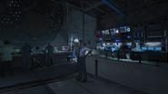 Underground Lab (Whistleblower)