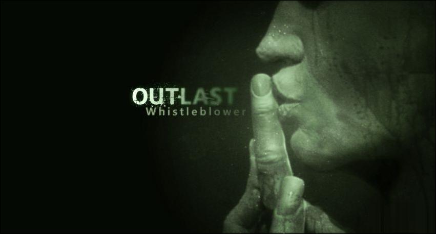 Outlast: Whistleblower | Outlast Wiki | FANDOM powered by Wikia