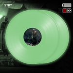 Outlast Glow-in-the-Dark Vinyl