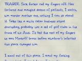 Dr. Rick Trager