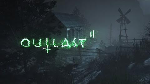 Farm Horror - Outlast II Official Gameplay