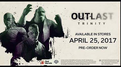 Outlast Trinity