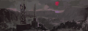 Radio Towers Graphic Novel