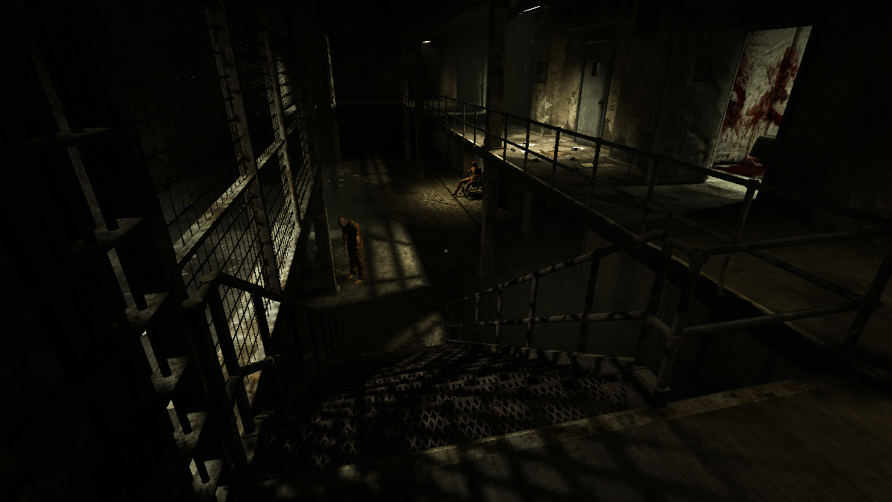 Outlast: the passage. Outlast (game): card, cheats