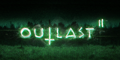 Outlast2 official logo