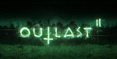 Outlast2 official logo