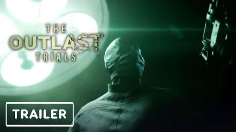 The Outlast Trials - Announcement Trailer Summer of Gaming 2020