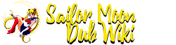Sailor Moon Dub Wiki