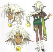 Ashia Profile
