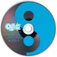 Outlaw Star Sound & Scenario Tracks (CD)