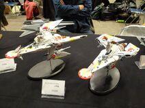 Angel Links model-kit