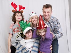 Outnumbered2009ChristmasSpecial