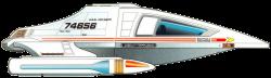 Type9shuttle