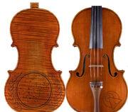 Jansen Violin