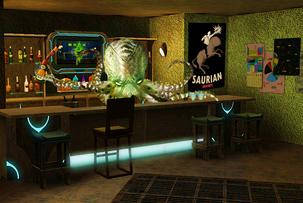 Igreb's Taverna