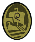 Odyssey Ops Patch