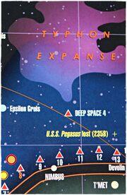 Typhon expanse