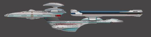 Odyssey Excelsior Pallet Background