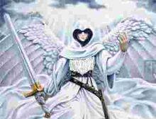 Winged Spirit