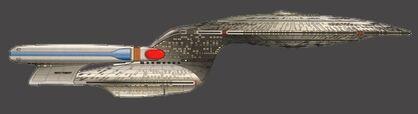 Odyssey Galaxy 1