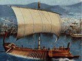 USS Odyssey/History