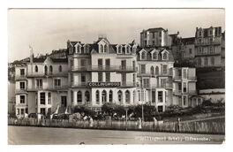 Collingwood Hotel, 'HMS Odyssey'